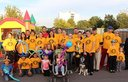 Cleveland hosts annual Light the Night walk