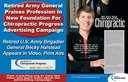 Army's first female General to speak at Cleveland-KC October 22