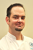 Welcome, Chef Christopher!;