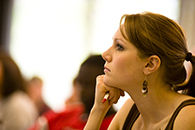 What can you do with a Biological Sciences Degree?;
