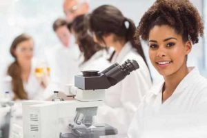 Human Biology Degree: The Benefits Are an Easy 'Cell'