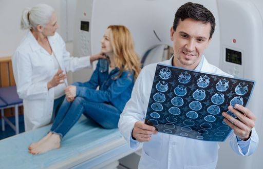 Radiologic Technologist Careers: New Developments Drive Interest;