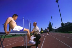 Sports Chiropractic: An Important and Exciting Piece of the Employment Outlook for Chiropractors