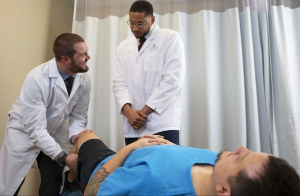 D.C. students receive extensive instruction from licensed clinicians;