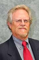 Dr. Ed McKenzie