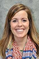 Dr Emily Burgard
