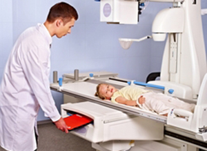 Radiologic Technologist Careers: Working with Children