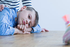 Occupational Therapy for Children: OTAs Help with Autism;