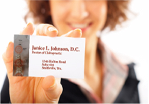 Becoming a Chiropractor? Success Is In the Cards;