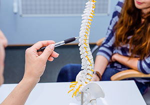 5 Surprising Things About Chiropractic School
