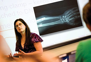 Find Your Future in Today's Radiologic Technology Programs;