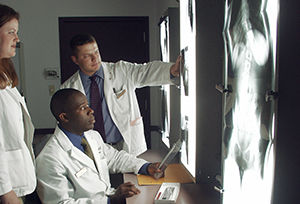 Radiologic Technology Program: Do These 6 (Fun) Things Before You Graduate!