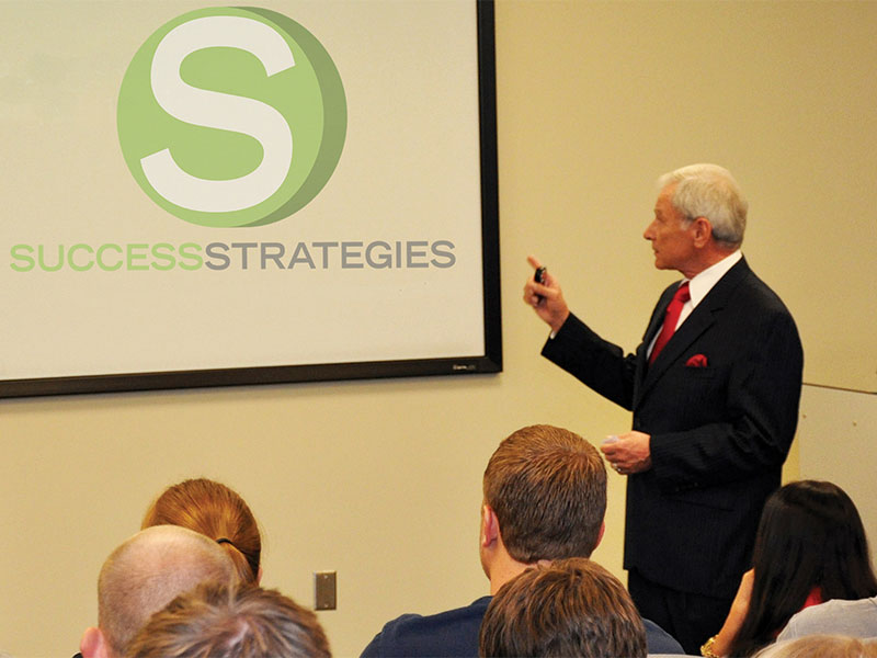 Strategies for real-world success