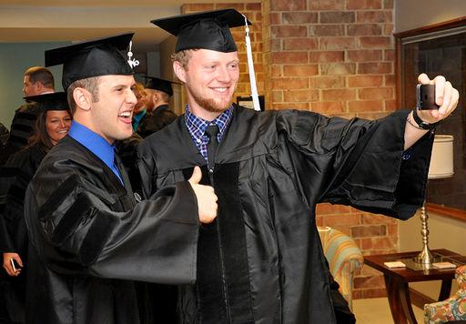 7 Pieces of Sage Advice for Graduates;
