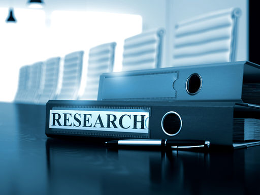 The importance of research to students