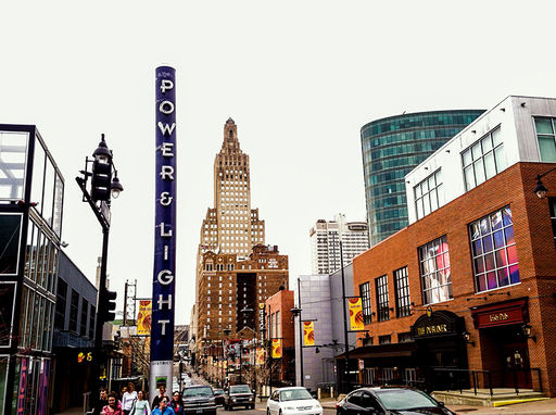Top 5 Things Cleveland Students Love About Kansas City;