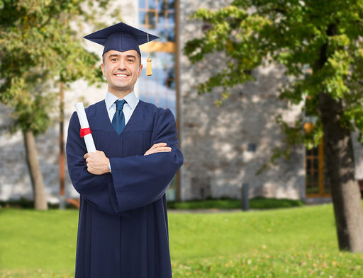 Four things that higher education does to empower you;