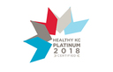 CUKC Named Platinum Healthy KC Workplace