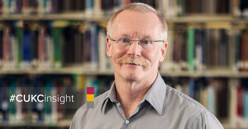 CUKC Insights: Q/A with Dr. Paul Barlett