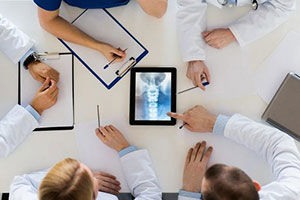 Take a Good Look at Today's Radiologic Technology Programs