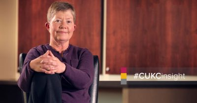 CUKC Insights: Q/A with Dr. Robertson-Moore;