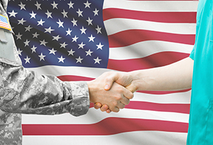 Military Personnel Deserve Your Appreciation, Chiropractic Care;