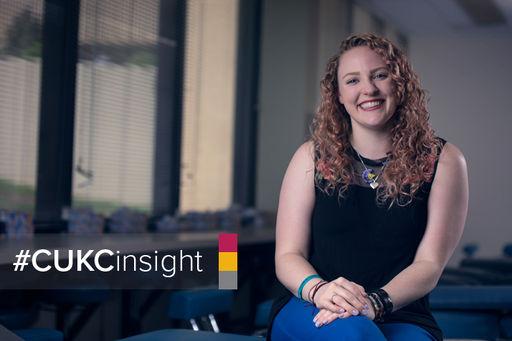 CUKC Insights: Q/A with Breanna Bezona;