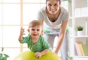 OTAs help kids with developmental skills;