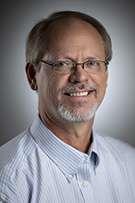 Dr. Alvin Ens