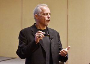 Dr. Alan Sololoff, Chiropractor for the Baltimore Ravens