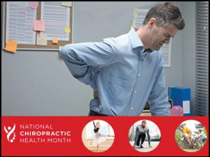 Chiropractic Month: October!;