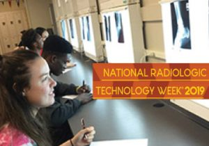 Learn about radiologic technology!;