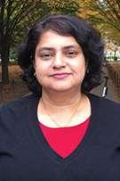 Dr. Somesree Mitra