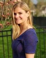 Dr. Sarah Graham, CUKC alumna;