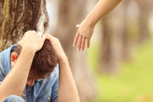 Mental health is one of the therapy areas of OTAs;